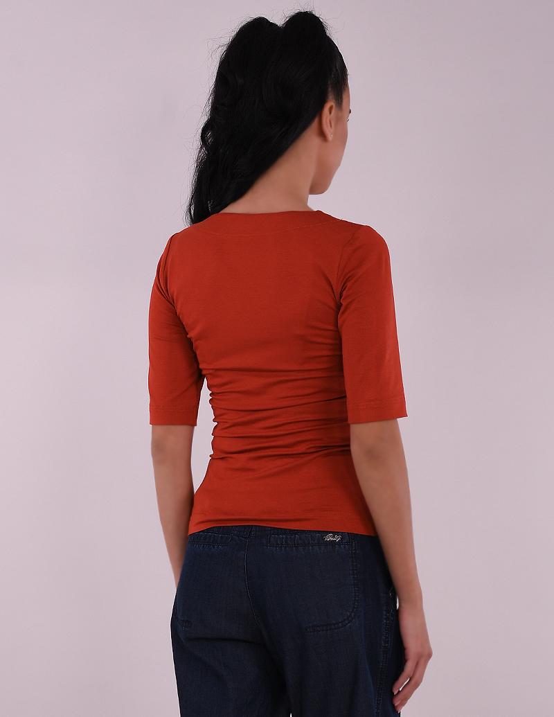 Блуза Дарси