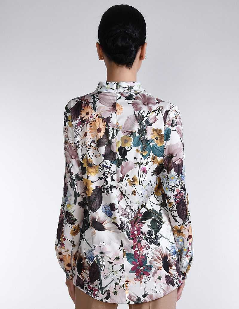 Риза Флора