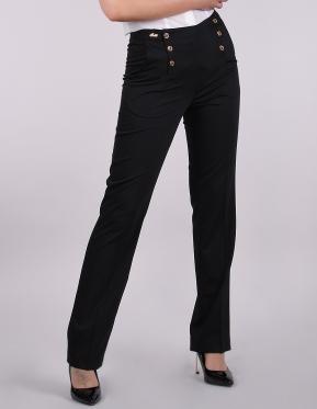 Панталон Аделайн черен