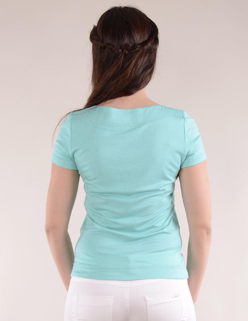 Блуза Чучулига