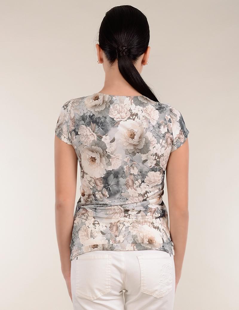 Блуза Диона десен