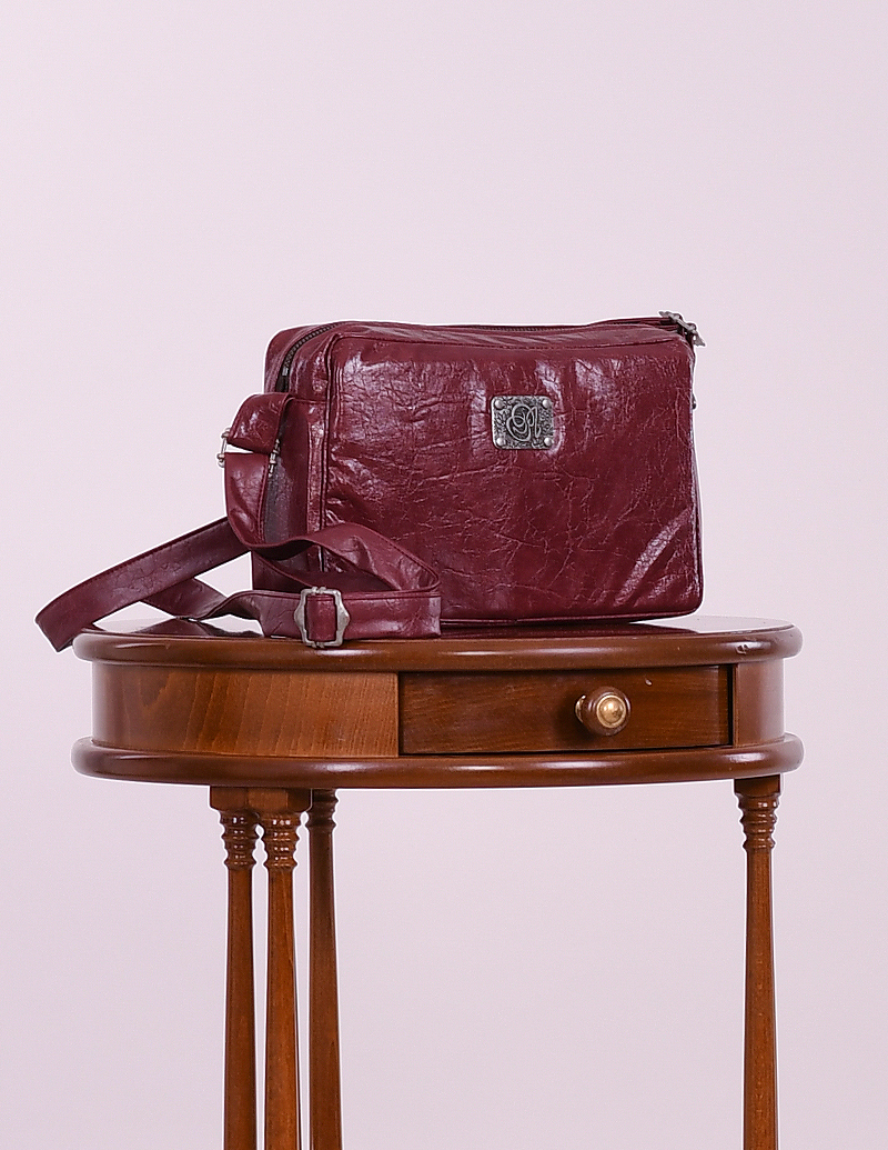 Чанта Даниеле кожа