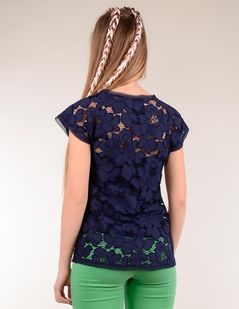 Блуза Патриция