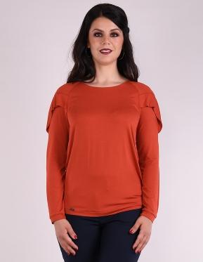 Блуза Оранжина