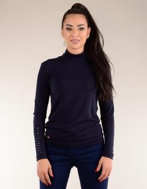 Блуза - поло Мелания