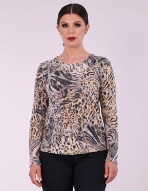 Блуза Лавена