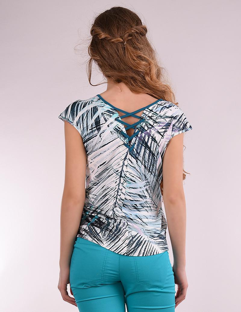 Блуза Палми