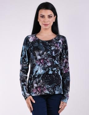 Блуза Каменно цвете