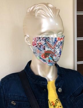 Промокод + 5бр. маски за многократна употреба