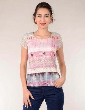Блуза Виолина