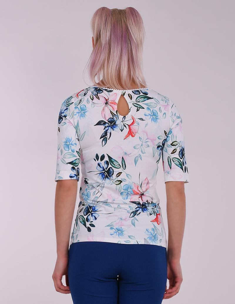 Блуза Хлое