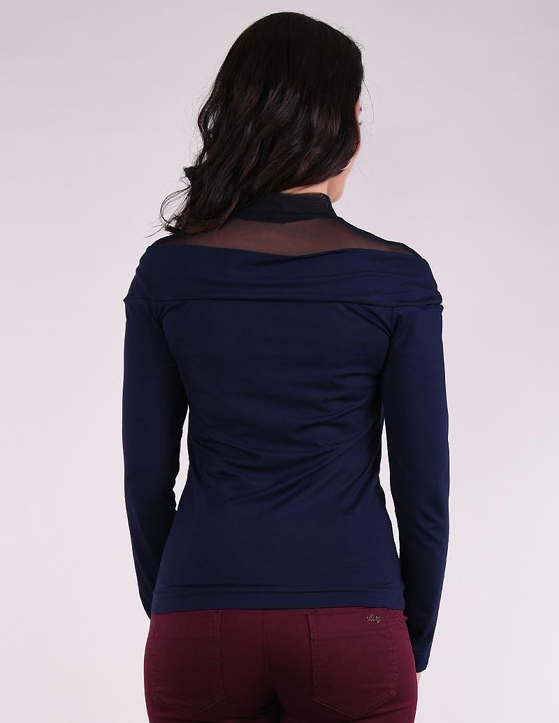 Блуза Възел есен