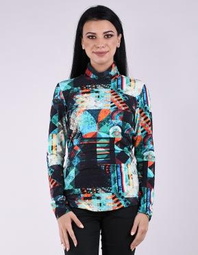 Блуза-поло Аглая