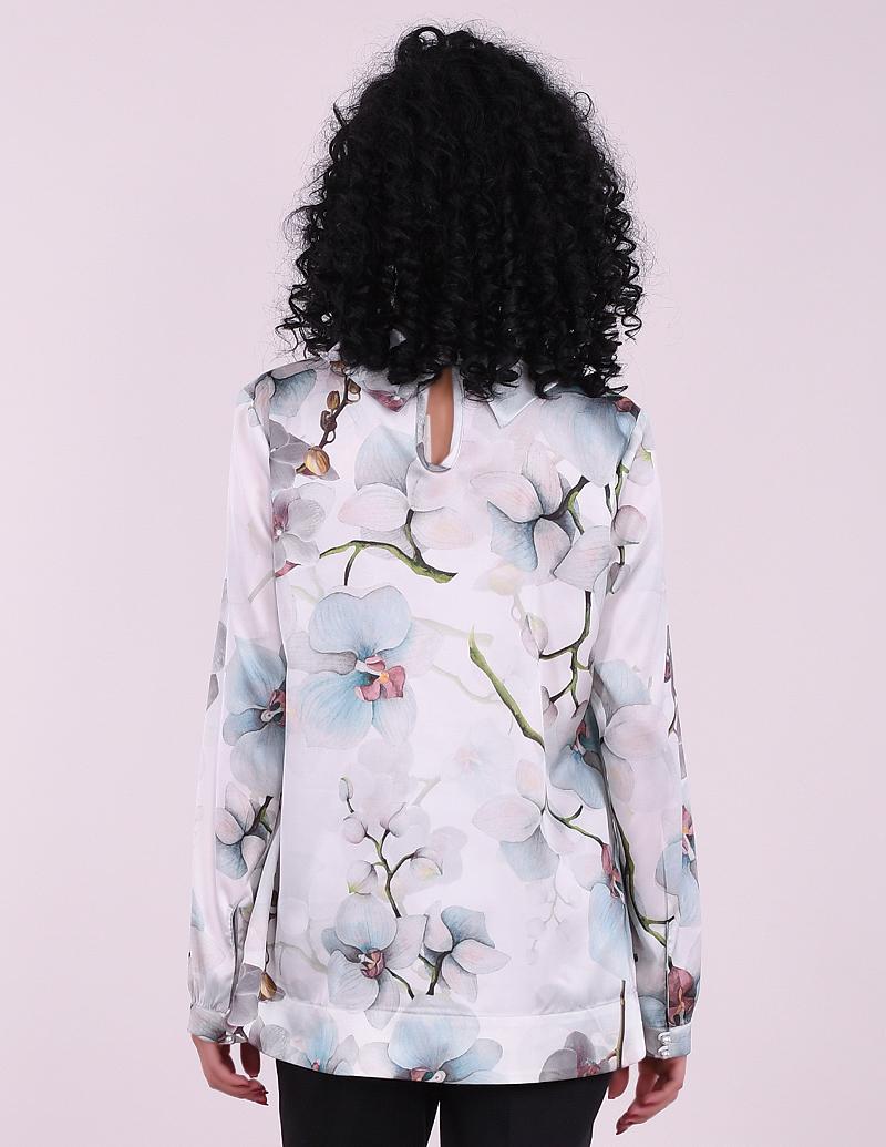 Риза Орхидея