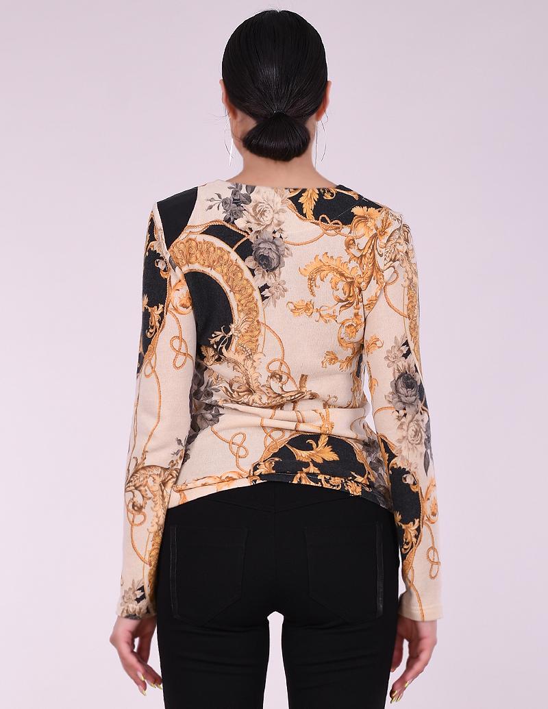 Блуза Версаче