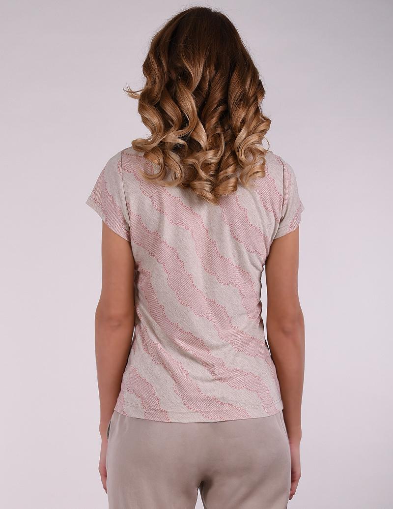 Блуза Вълни