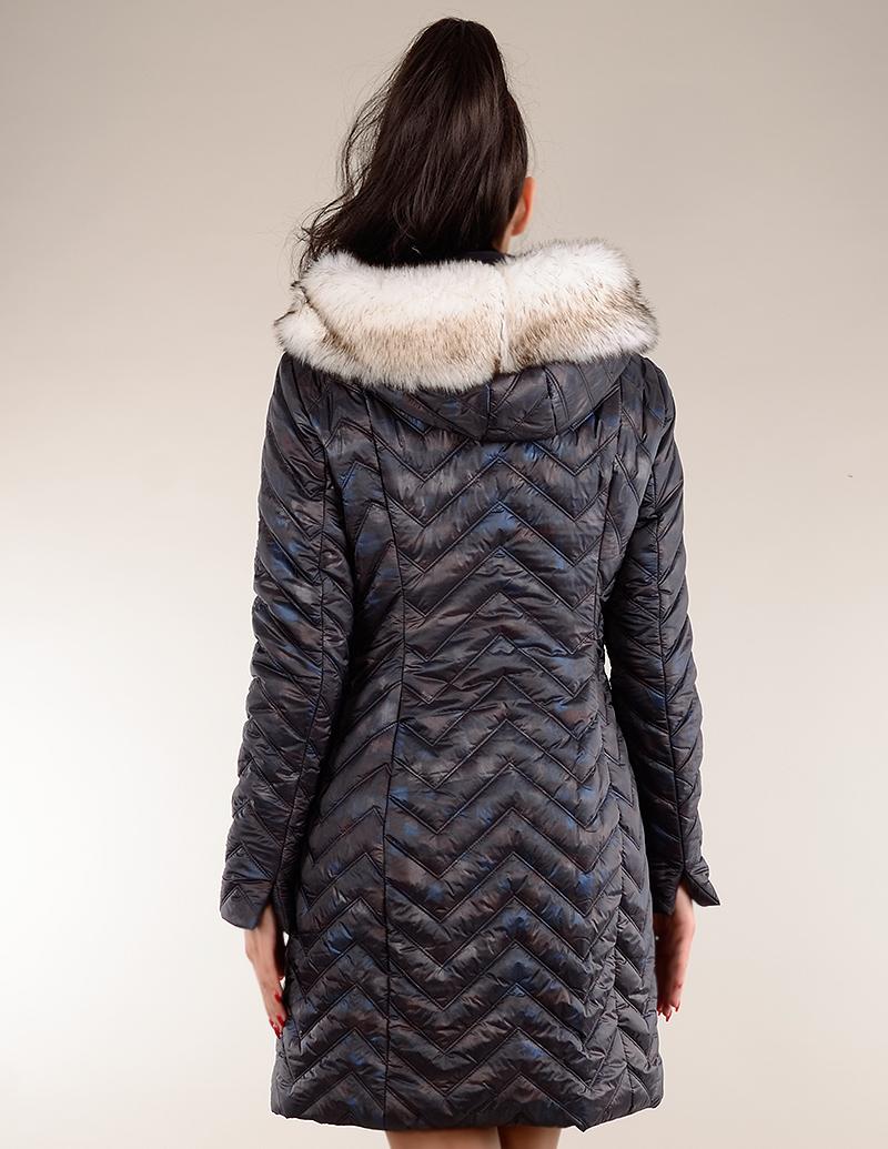 Термо палто Лера