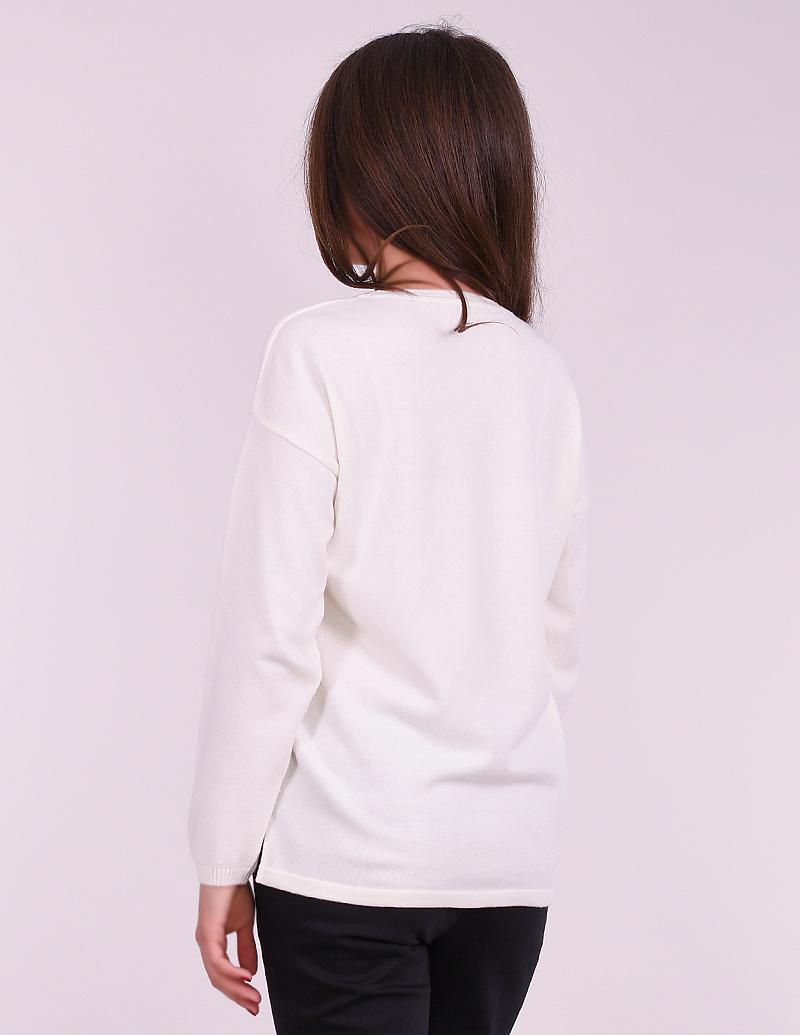 Пуловер Етиен