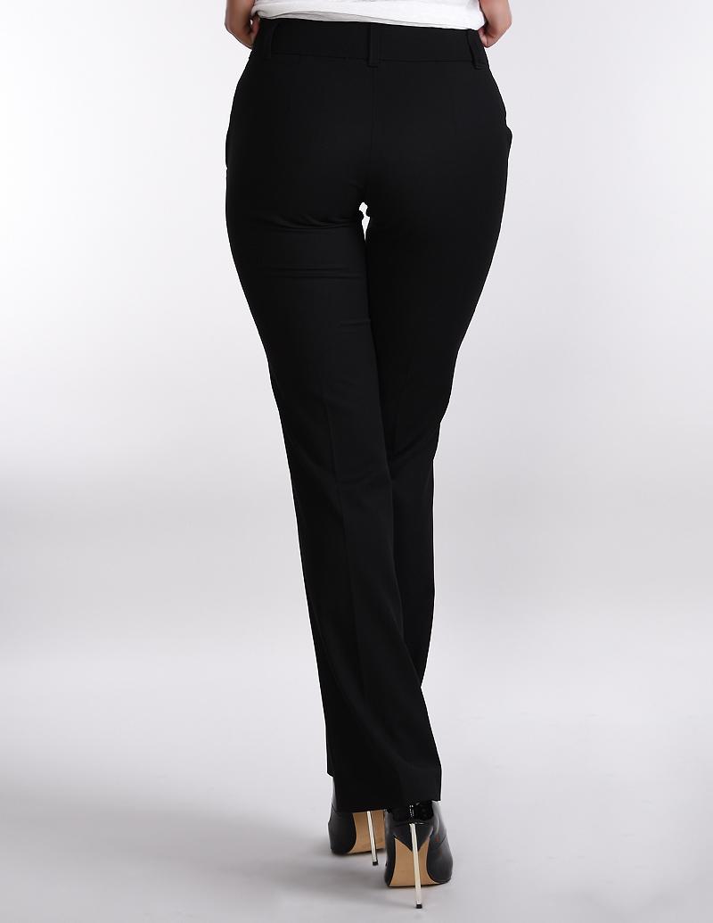 Панталон Бос черен