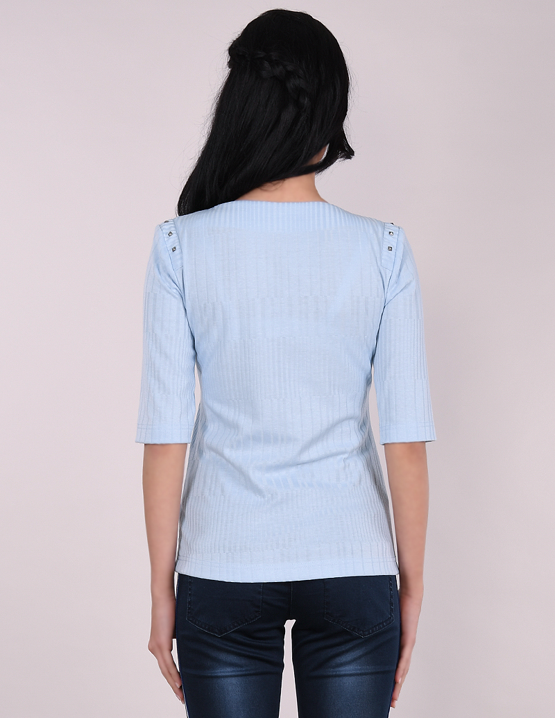 Блуза Монограм
