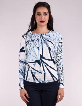 Блуза Денина