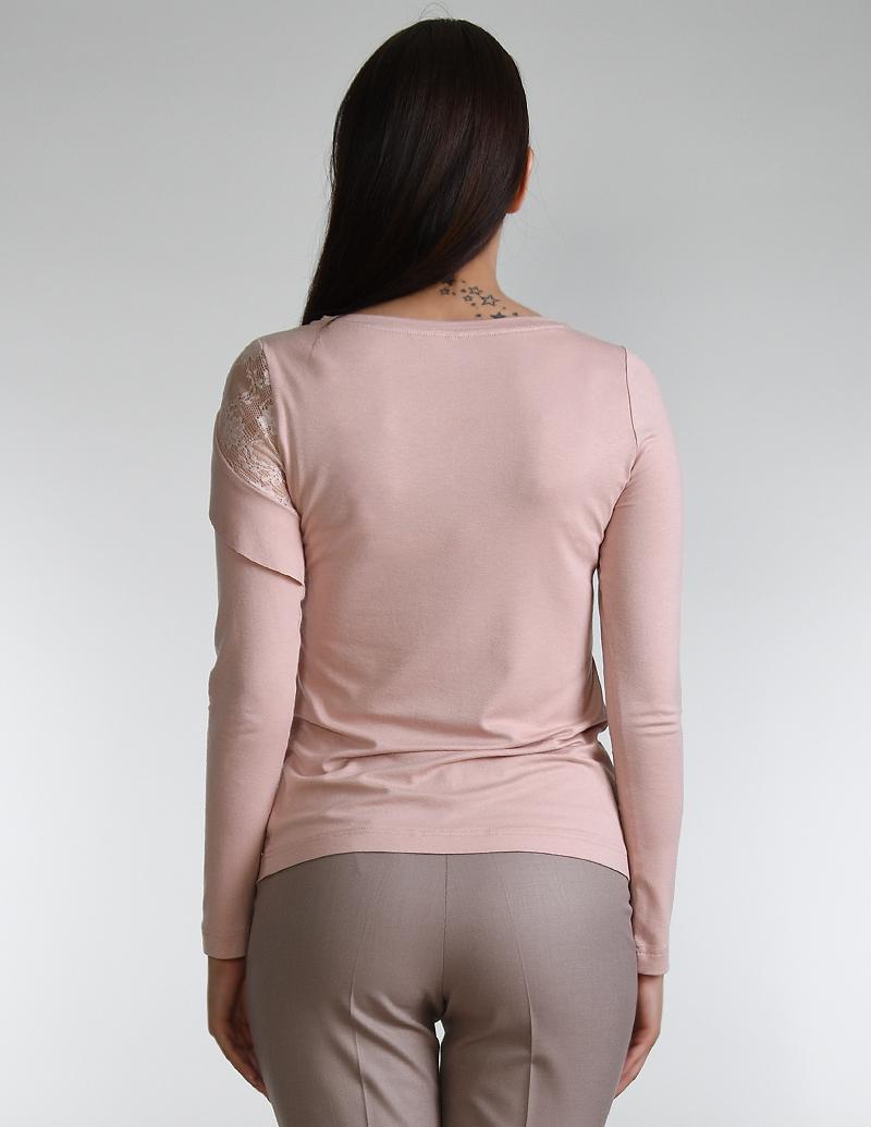 Блуза Капучино