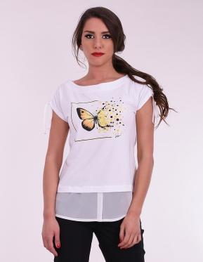 Блуза Пеперуда